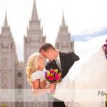 Savannah + Kevin {wedding}