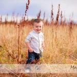 Easton {18 months}