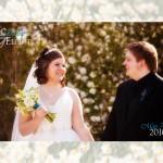 Joanne + Elliot {wedding album}