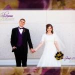 Shanna + Danny {wedding album}