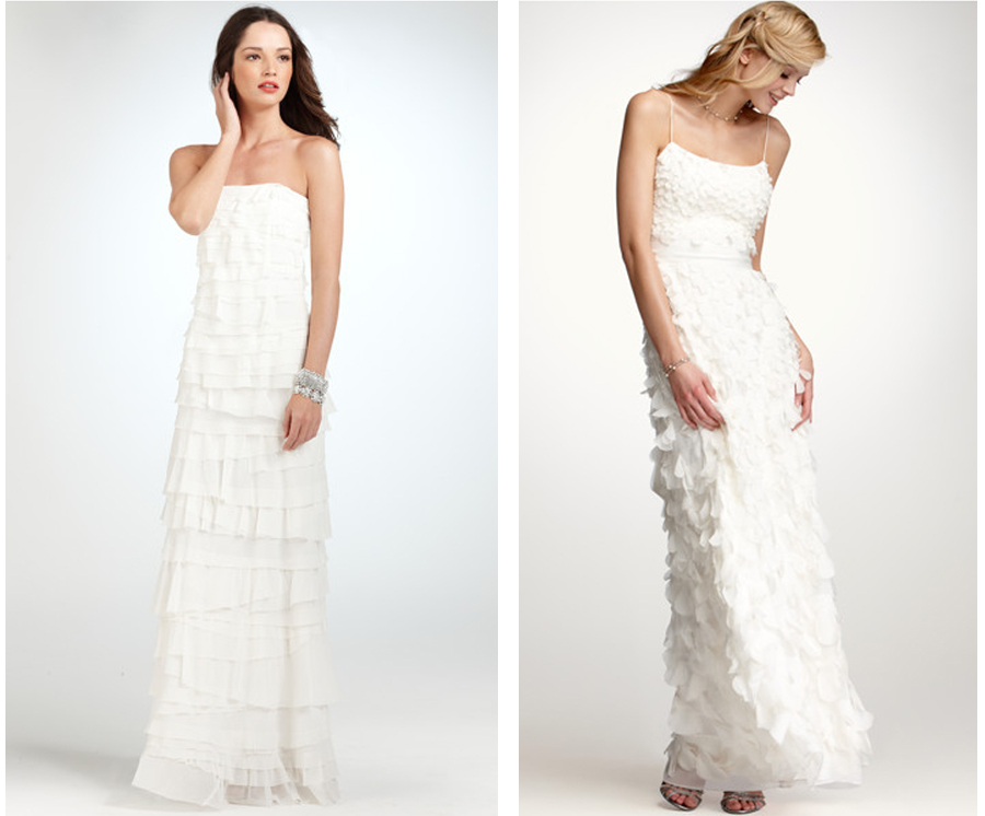 Ann Taylor Wedding Dresses - Wedding Dresses Thumbmediagroup.Com