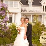 Shaylee + Jake {wedding}
