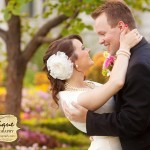 Katelin + Zach {wedding}