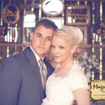 Tara + Ben {wedding}