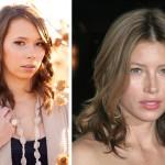 Free Photoshoot {Celebrity Look Alike Contest}