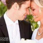 Amanda + Ben {wedding}