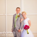 Brittany + Jeff {wedding}