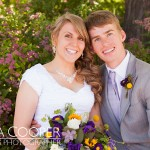 Nicolea + Dan {wedding}