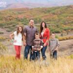 Families {summer & fall}