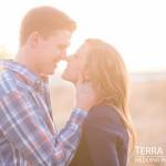 Genna + Luke {engagements}