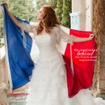 Les Miserables Inspired Wedding Shoot
