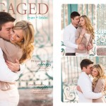 Lindsi + Ryan {engagements}