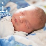 {baby} Oliver