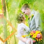 Marchele + Stuart {wedding}