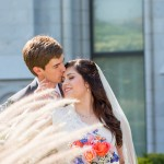 Jen + John {wedding}
