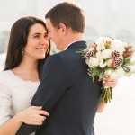 Mellanie + Nate | wedding