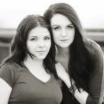 Tailey & Shasta   senior pictures