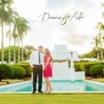 Ashlee + Damian | guest book