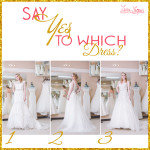 Say Yes to Which Dress? | Brittnie