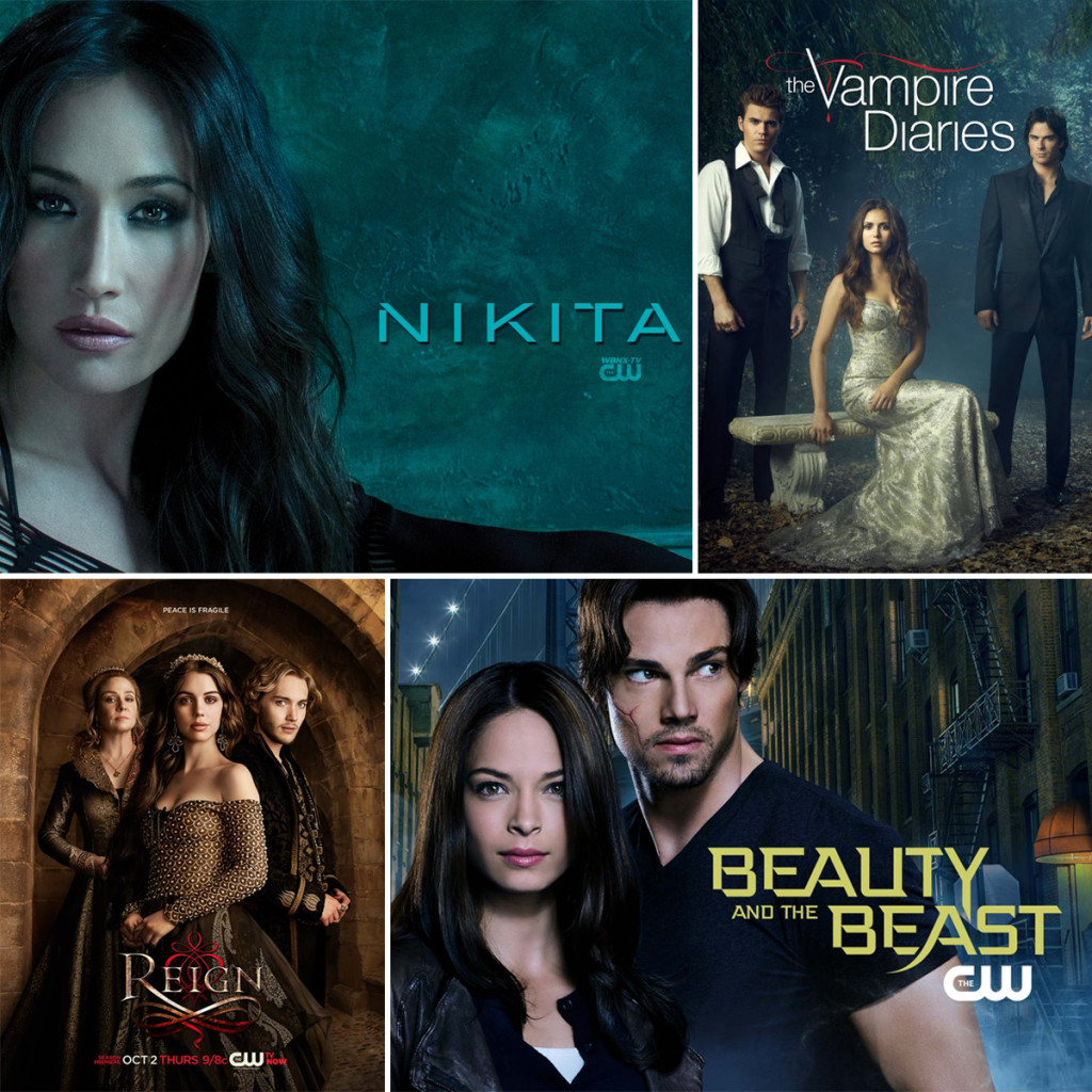 favorite tv shows 10