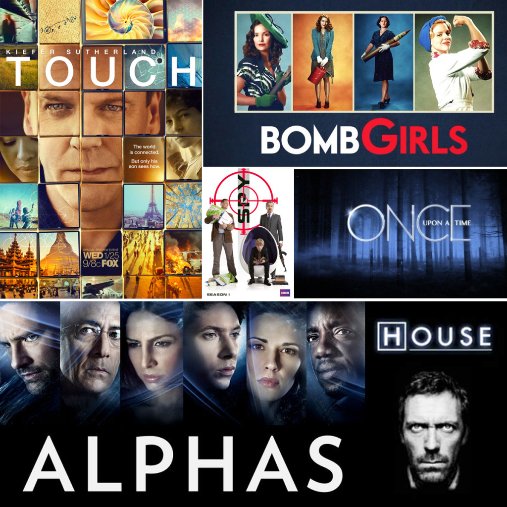 favorite tv shows 11