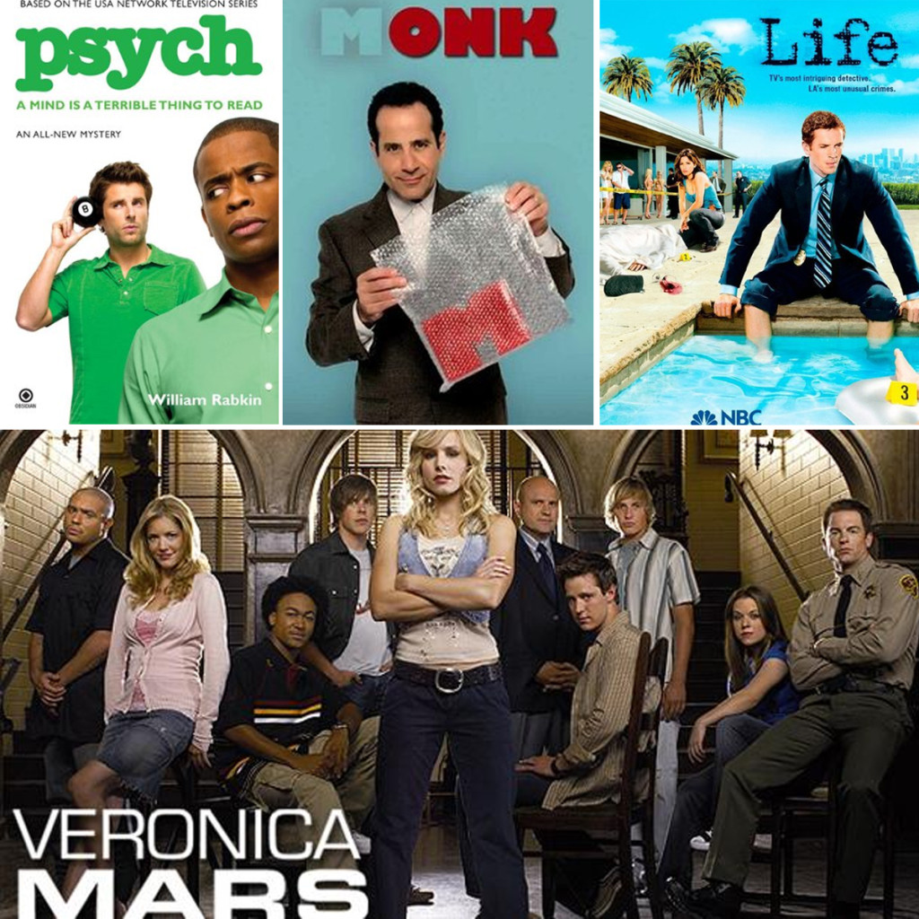 favorite tv shows 6