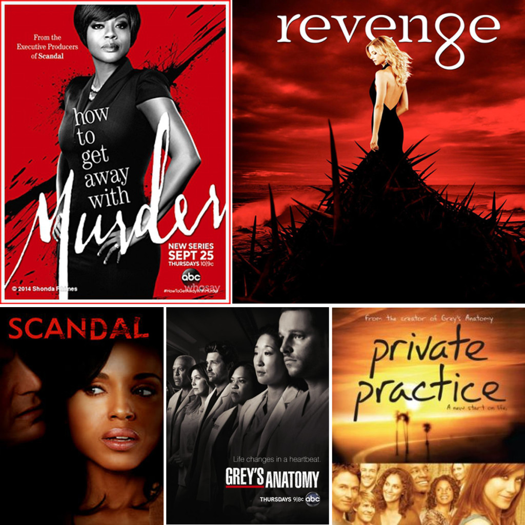 favorite tv shows 7
