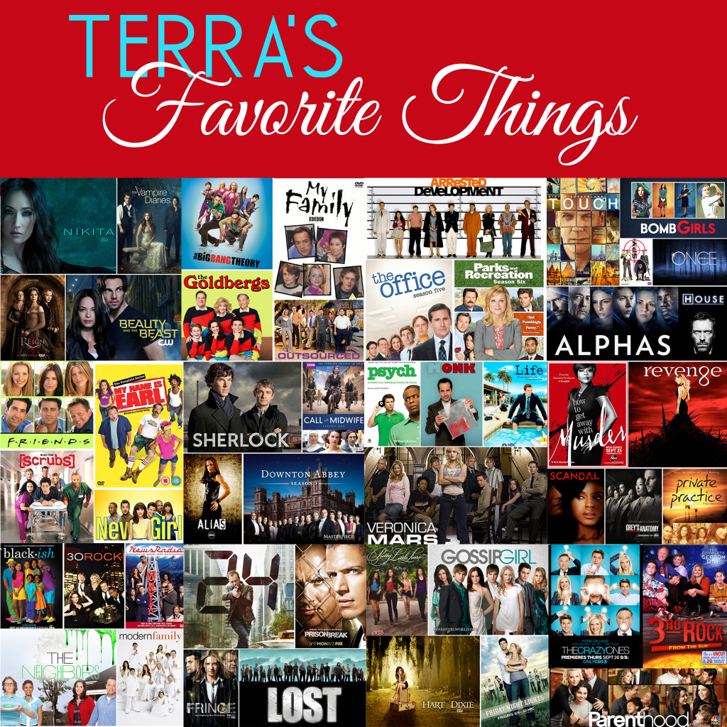 best tv shows of all time, greatest tv shows, favorite tv shows