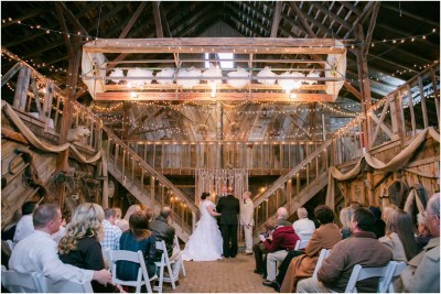 Utah Rustic Barn Wedding Terra Cooper Photography