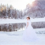 Tibble Fork Utah Bridals | Wendi | Terra Cooper Wedding Photographer