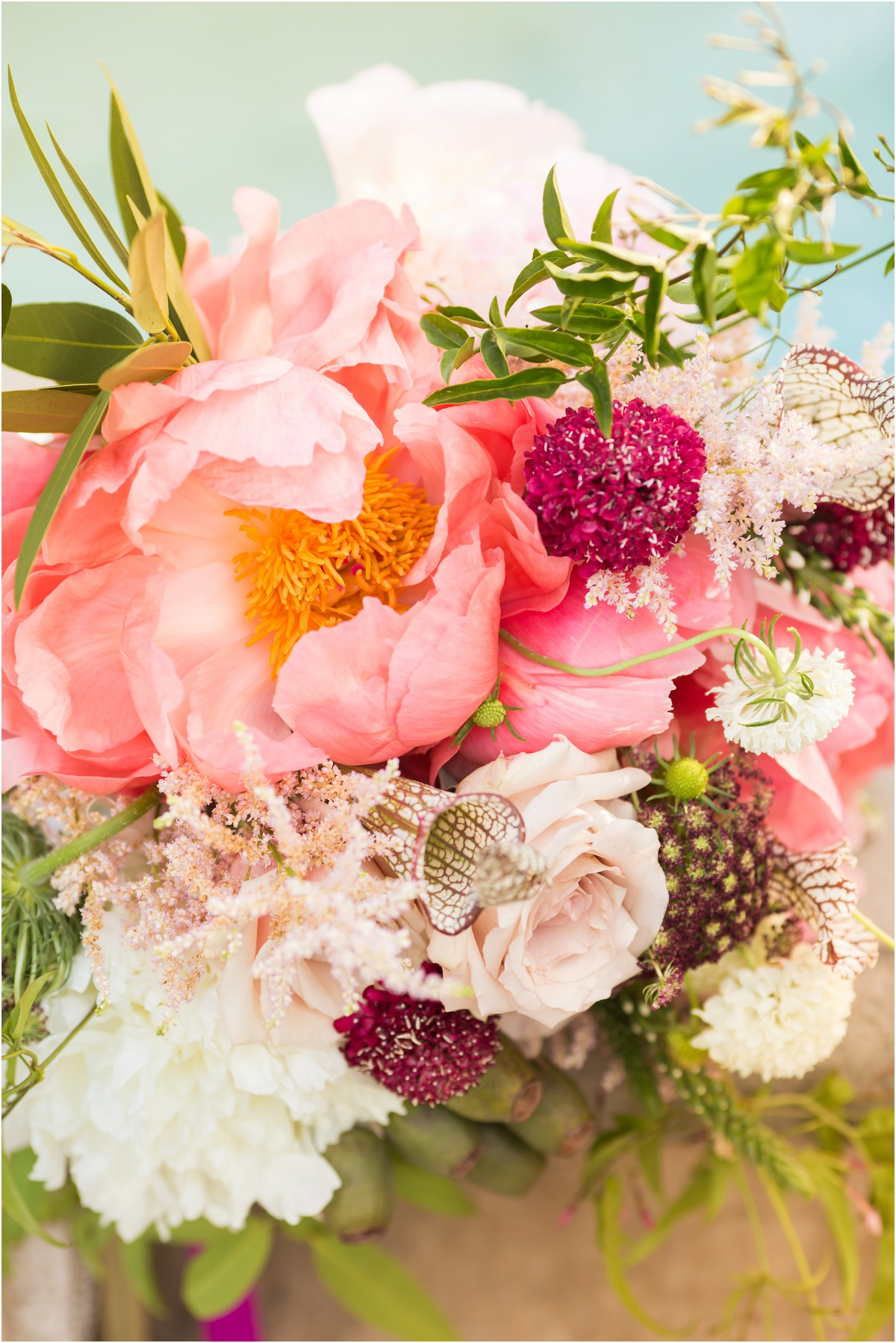 Say YAY! to which bouquet? | Thanksgiving Point Florist Linda Winnie ...