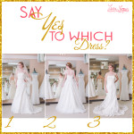 Say Yes to Which Dress? | Jennica