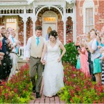 The Victorian, Layton, Utah | Terra Cooper Wedding Photographer | Becca + Casey