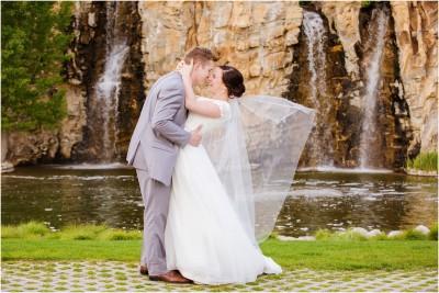 Thanksgiving Point Wedding by Terra Cooper Wedding Photographer