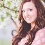 Spring Senior Pictures | Terra Cooper Photography | Savannah