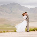 Antelope Island Formals | Terra Cooper Wedding Photography | Bailie + Mike