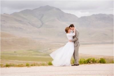 Antelope Island Utah Wedding Photographer Terra Cooper