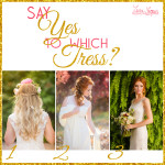 Say Yes to Which Tress | Hannah Goodrich Hair & Make Up Artistry | Terra Cooper Wedding Photographer