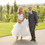 Valley View Golf Course Wedding | Terra Cooper Photography | Marcie + Rick