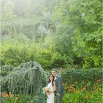 Memorial House Wedding | Terra Cooper Photography | Maquell + Frank