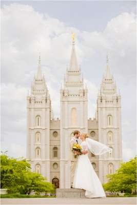 Salt Lake Temple wedding Terra Cooper Photography