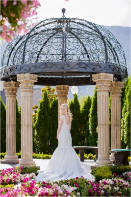 Le Jardin Salt Lake City Utah Bridals Terra Cooper Photography