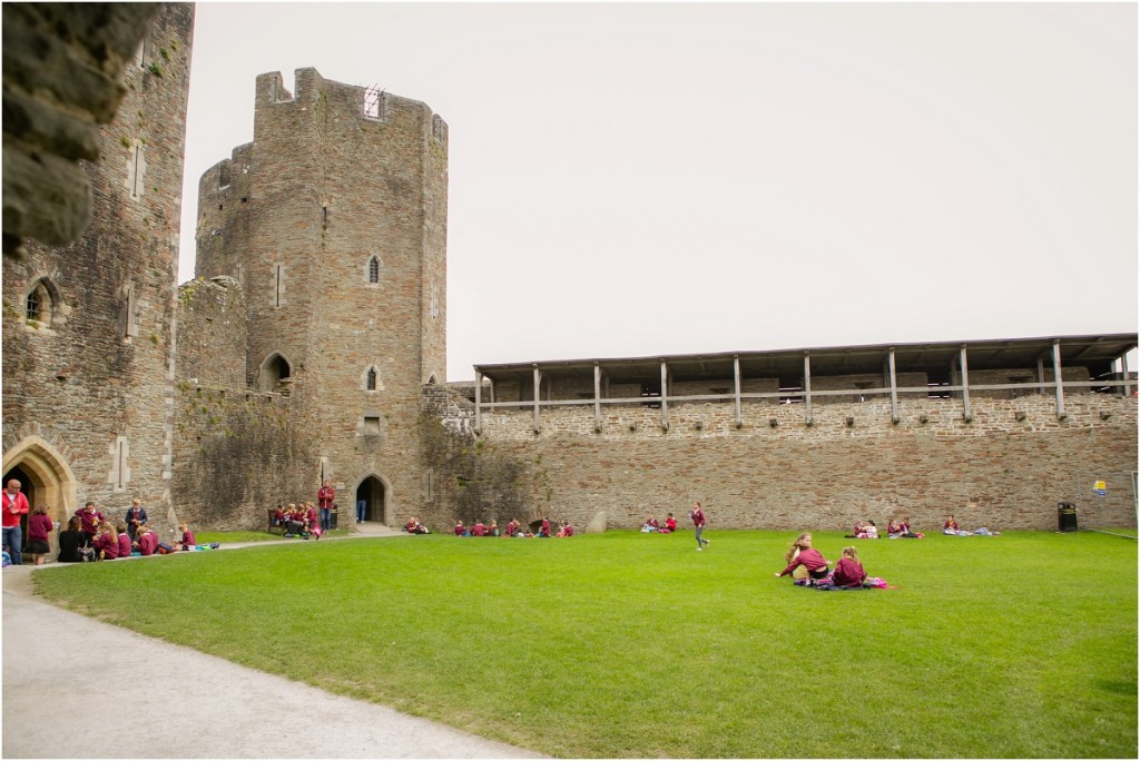Caerphilly Castle Terra Cooper Photography_4538