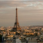 Paris on Sunday | Terra Cooper Photography