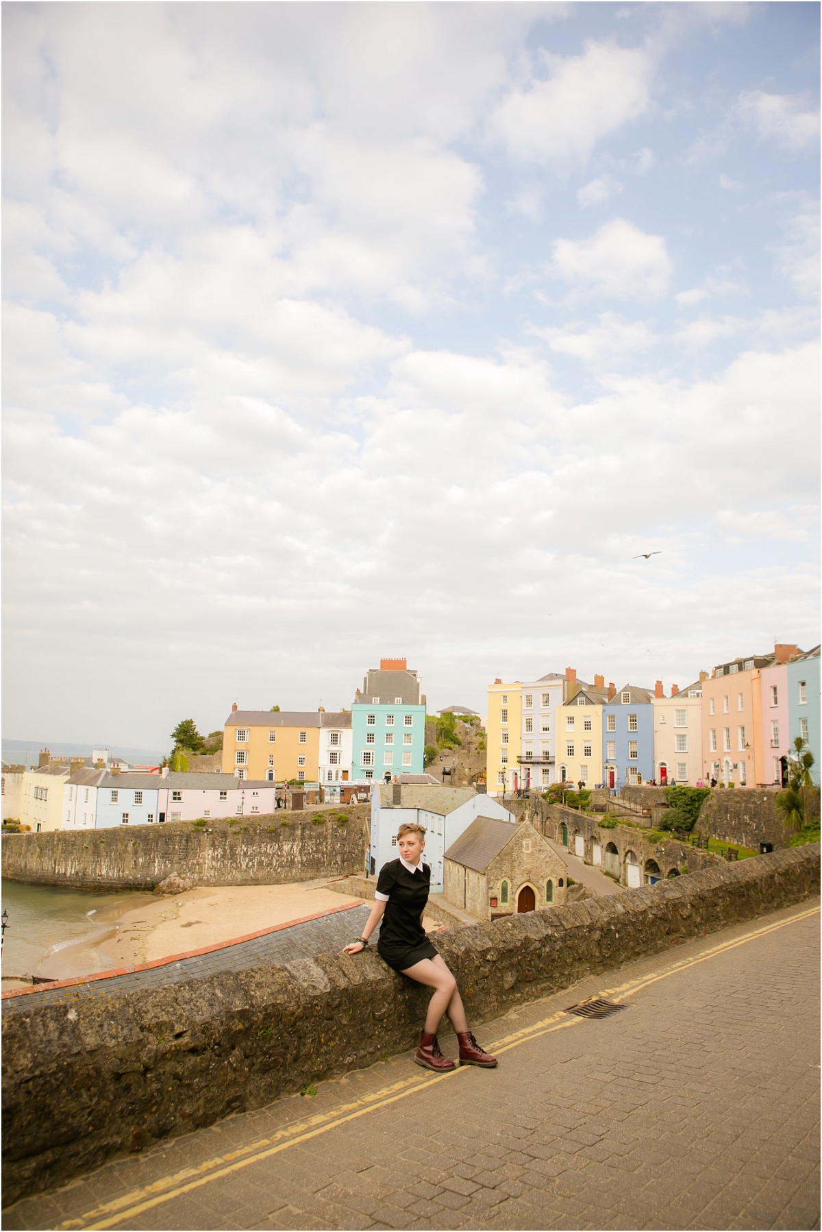 Tenby Wales Pembrokeshire Coast Terra Cooper Photography_4652.jpg