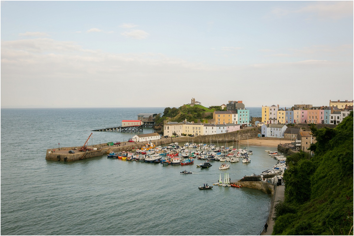 Tenby Wales Pembrokeshire Coast Terra Cooper Photography_4657.jpg