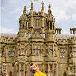 Tintern Abbey & Margam Castle | Terra Cooper Photography | Carson + Lasma