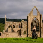 Tintern Abbey | Terra Cooper Photography