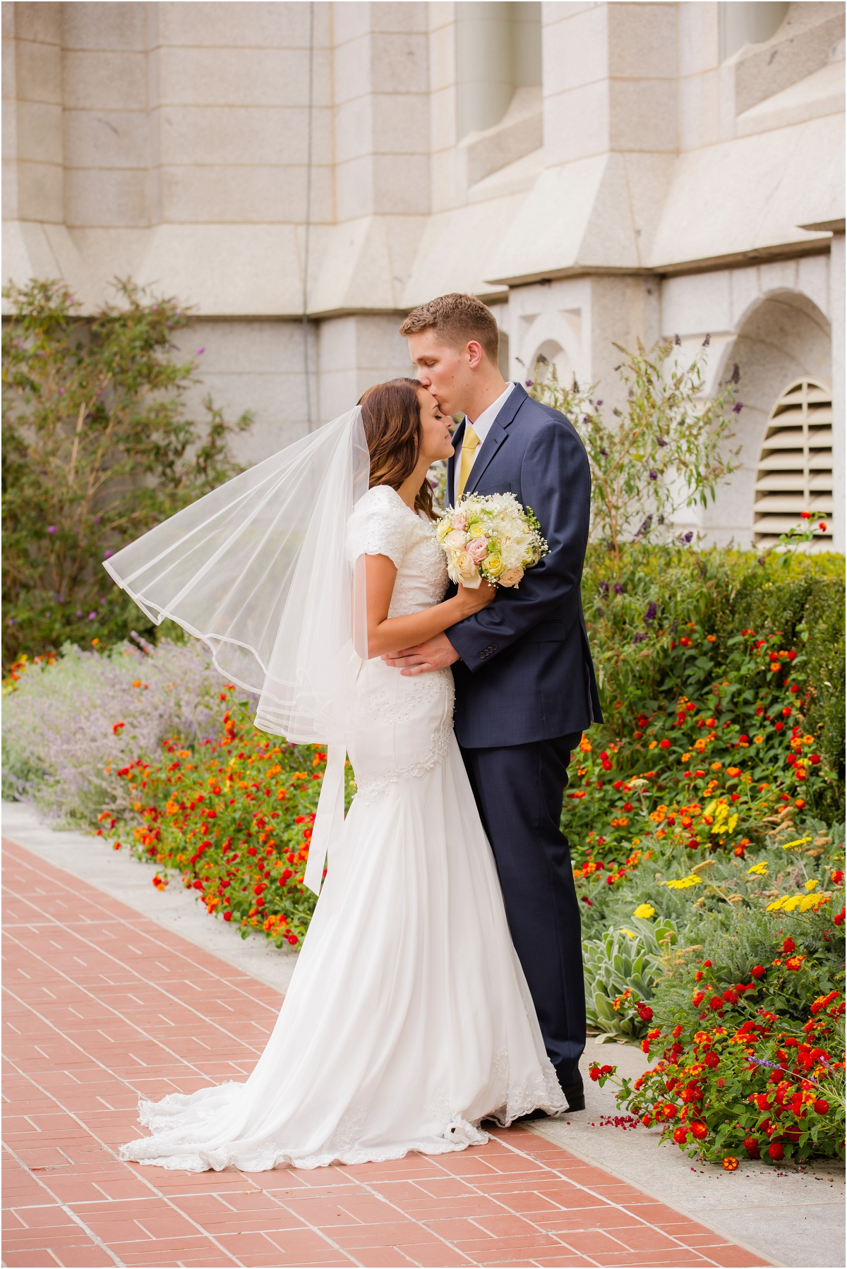 Heritage Gardens Salt Lake City Temple Utah Wedding Terra Cooper Photography_4805.jpg