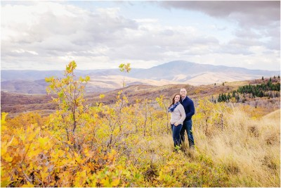 utah mountain engagements terra cooper photography